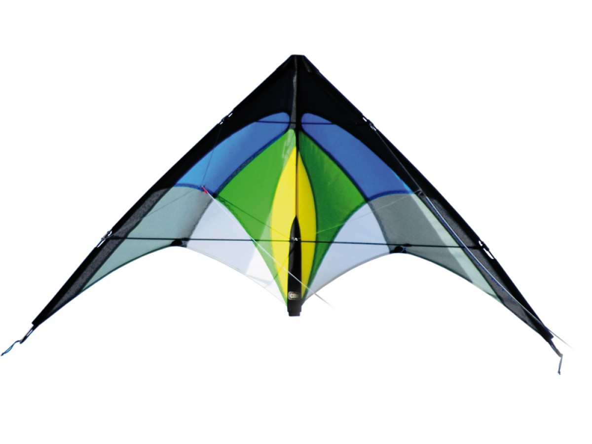 1 2 seven for Indoor kite design