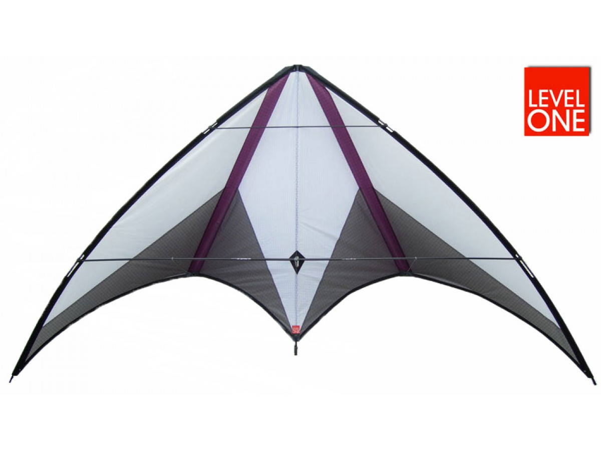 Amazing Zero Wind Kite